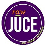 Raw Juce Icon