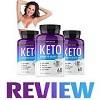 Maximum Keto Reviews Icon