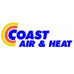Coast Air & Heat Icon