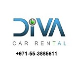 Diva Rent A Car Icon