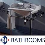 Installing Luxury Bathroom Butney BH Bathrooms London Icon