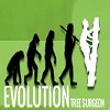 Evolution Tree Surgeon Icon