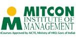 Mitcon Institute Icon