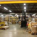 Doral Warehouses Icon