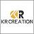 KR Creation Icon