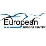 European Service Center Icon