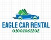 Eagle Car Rental Icon