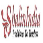 Shalinindia Icon