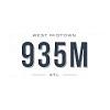 935M Apartments Icon