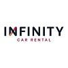 Infinity Car Rental Icon