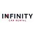 Infinity Car Rental Icon