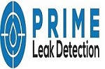 Prime leak detection Icon