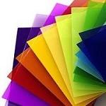 Sheet Plastics Icon
