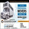 Atlas Movers & cartage Icon