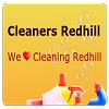 Cleaners Redhill Icon