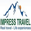 Impress Travel Icon