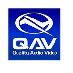 Quality Audio Video | Smart Home Showroom Icon
