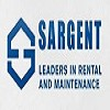 Sargent 4WD Truck Hire Icon