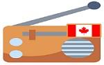All FM Radio Canada: FM Tuner 2019 Icon