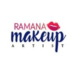 Ramana makeup   Best Bridal Makeup Services in Chennai Icon