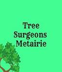 Tree Surgeons of Metairie Icon