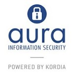 Aura Information Security Icon