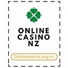 onlinecasino.org.nz Icon