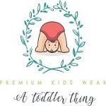 A Toddler Thing Icon