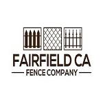 Fairfield CA Fence Company Icon