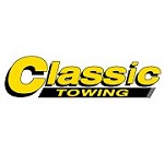 Classic Towing Icon