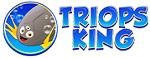 Triops King Icon
