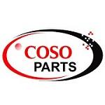 Coso Parts Investiments ltd and Coso Auto Garage Icon
