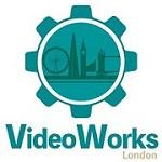 VideoWorks London Icon