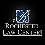 Rochester Law Center Icon