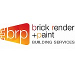 BRP Building Services Central Coast - Brick, Render, Paint Icon