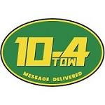 10-4 Tow Of Long Beach Icon
