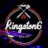 Kingston 6 rhythm & spice Icon