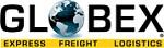 Globex Logistics International Courier & Cargo Icon