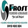 Frost Plumbing Icon