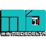 MedsDelta Icon