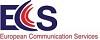 ECS - European Communication Services Icon