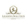 Leading Solution Icon