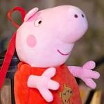 Greta Gris / Peppa Pig Toys Stockholm Icon