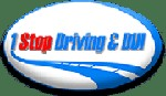 1 Stop Driving and DUI Icon