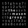 The Mason Group Icon