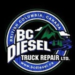 BC Diesel Truck Repair LTD.