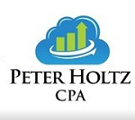Peter Holtz CPA Icon