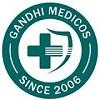 Gandhi Medicos Icon