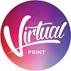 Virtual Print Icon