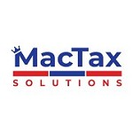 MacTax Solutions Icon